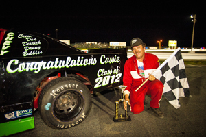 Sportsman Winner